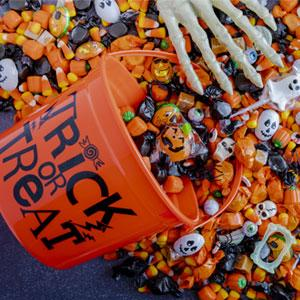 Halloween Treats: Better Safe Than Scary