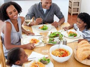 Prevent Food Poisoning Family
